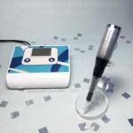 Машинка для перманентного татуажа Ямата Yamata Classic LX с блоком питания